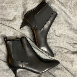 Lulus leather boots